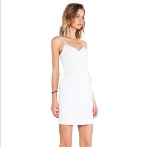 NWT Joie Orchard White Piqué Sun Dress